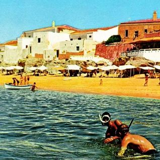 INTERLUDE: road trip to Algarve