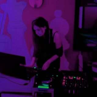 DJane Grinsekatze@M.A.N.U.´s Kneipe >Fehlerbehebender Ausdruckstanz< // 14.09.14