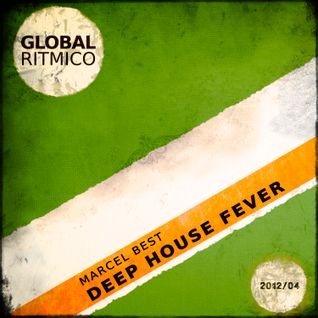 Marcel Best - Deep House Fever - 2012 04