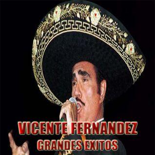 Vicente Fernandez Grandes Exitos