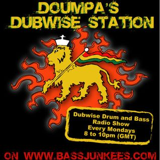 Dubwise Station 23.03.12 - New talents special