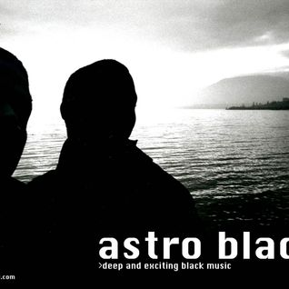 ASTRO BLACK show #14 (15.12.2004) : music selected by Matmat & ketepica