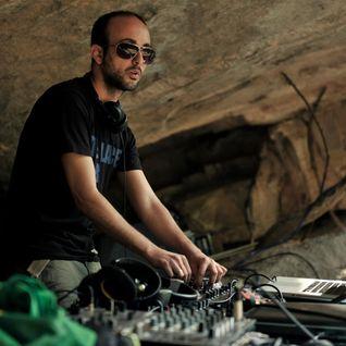 GoaProductions Studio Mix 008: DJ Microgram Autumn Sizzlers 2014