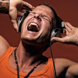 "DJ LOVERS SHOW presents ""CHRIS MONTANA"" interview + 1 hour Dj set March 24th 2012"