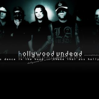 Hollywood Undead - No5