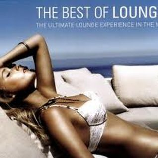 Best Of Lounge- Summer Vibes
