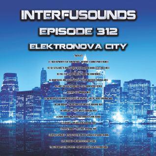 Interfusounds Episode 312 (September 04 2016)