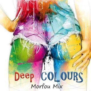 DEEP COLOURS - Morfou FM midnight Mix