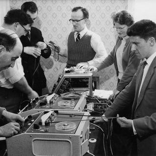 Quietude #10: The BBC Radiophonic Workshop