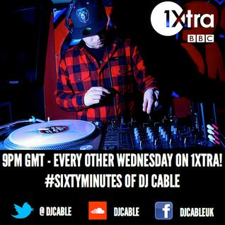 BBC 1Xtra #SixtyMinutes Mix 028 (Old School Grime Special)