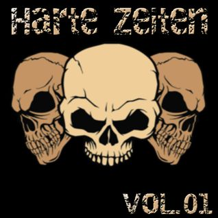 "6 AM pres. D.Seegers ""Harte Zeiten Vol.01"" 
