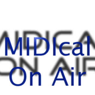 MIDIcal On Air 001