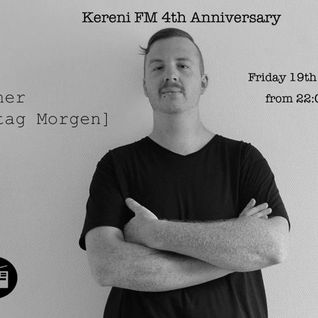 Kereni FM 4th Anniversary with Kellener 19.09.14