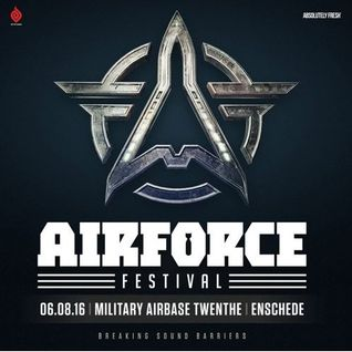 Denekamps Gespuis @ Airforce Festival 2016 (Airport Twente, Holland) [FREE DOWNLOAD]