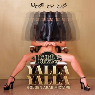 Dj Side - Yalla Yalla - (Golden Arab Tape X Partypazzy)