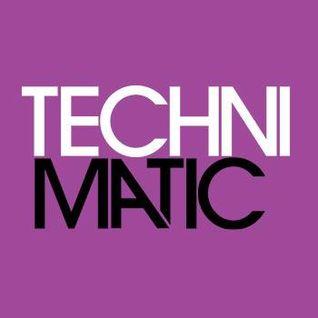 Technimatic (Shogun Audio, Spearhead Records) @ All Calibre Mix (02.02.2015)