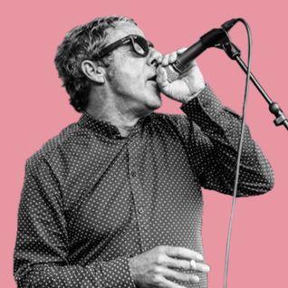 Barry Ashworth's London Calling (11/10/2016)