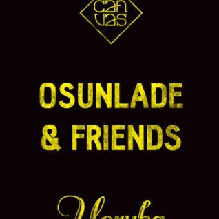 Vince Watson @ ADE 2015 - Yoruba Records Party