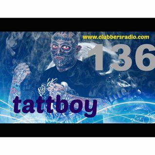 tattboy's Mix No. 136A ~ November 2013 ~ Progressive House ~ Club ~ Dance..!!