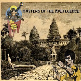 Sound Dojo - Masters Of The Apefluence