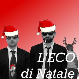 Eco del Lunedì - Speciale Natalizio