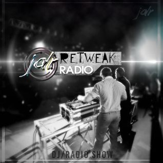 JDR - Retweak Radio Episodio 002