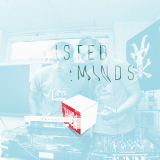 Shadowbox @ Radio 1 20/07/2014 - host: TWISTED:MINDS