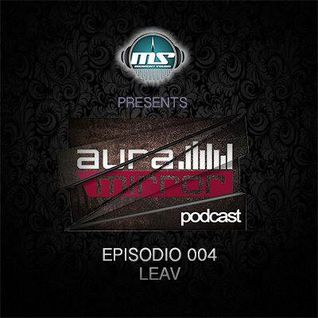 The MidNight Sounds Radio Pres. Aura Mirror Podcast episodio 003 - Diego CID