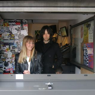 The Guardian Radio Hour w/ Bobby Gillespie - 29th January 2016