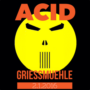 Acid @ Lost in Time, Griessmühle 2016 - 01 - 02 Pt.2