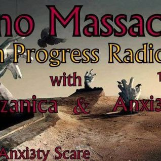 James Hanser @ Techno Massacre Podcast 23-12-2013 [In Progress Radio]