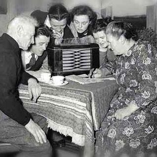 Radio Rhythm #1