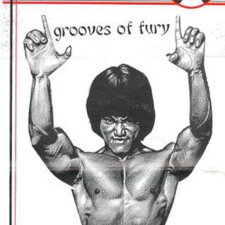 Grooves of Fury - dj Batuta