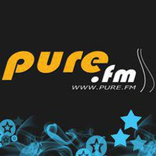 Yuriy From Russia - The Break Of Dawn 002 [July 29-31 2016] on Pure.FM