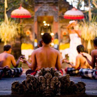 Dj Mauri Maori_Ritual_ febrero 2011