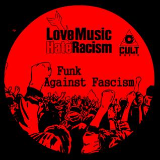 @TheMotherChip 40 - @totalcult Takeover #FunkAgainstFascism #LoveMusicHateRacism