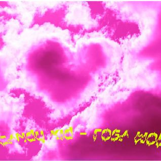 DJ Candy Kid - Rosa Wolke (Pink Cloud)