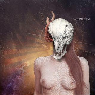 MOZYK008 - Synthamesk - Evil