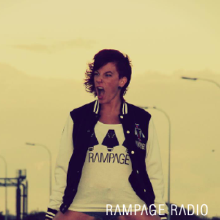 Rampage Radio by Harmony. January 2013