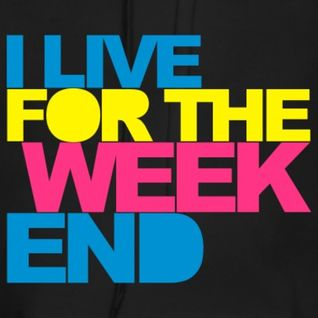 "Driftkong & ZmoKingZ: ""We Live For The Weekend!"""