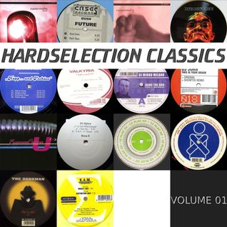 Hardclassics Selection Vol. 1