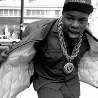G.O.A.T.: SALUTE TO THE DIABOLICAL BIZ MARKIE!!!