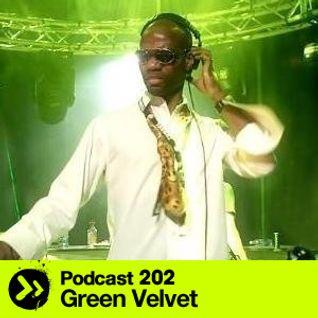 DTPodcast 202: Green Velvet