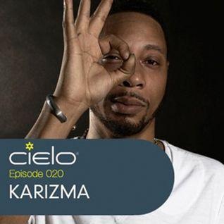 Episode 020 - Karizma