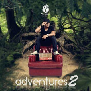 Yas Cepeda @ Adventures 2