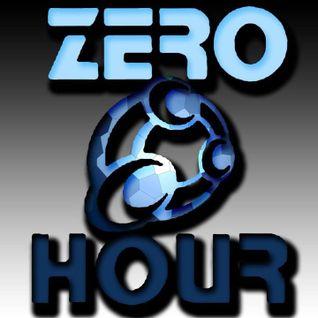 Live on the ZeroHour: DJ Harv [2/7/2012]