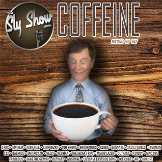(Coffeine: Mixed By Sly) feat. 2 Pac, Eminem, Too Short, Snoop Dogg, E-40, Fabolous [TheSlyShow.com]