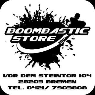 EBMK.ninja Podcast 15 - Interview mit Jan (Boombastic Store)