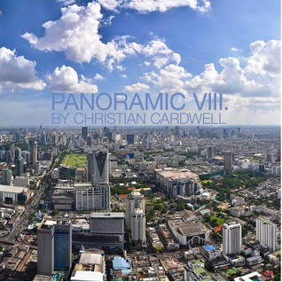 Panoramic VIII compiled & mixed by Christian Cardwell
