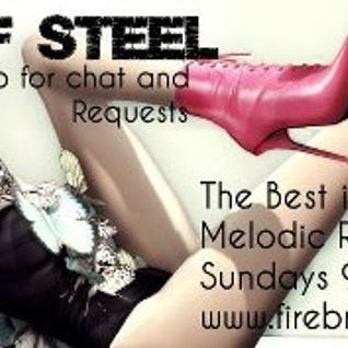 Heelz Of Steel June 8th with Dawn Nicholls